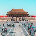 офис в пекине